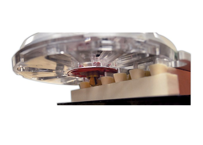 Grundplatten- & Kopierringset