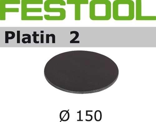 Schleifscheiben STF D150/0 S400 PL2/15
