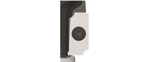 HM-Wendemesser R4 19,5 x 9 x 1,5 Spanplatte