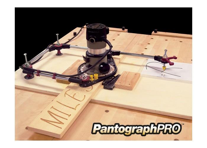 Kopierfräsgerät PantographPro