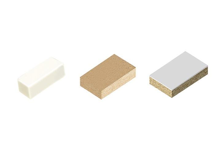 Wendemesser HM 60 x 12 x 1,5 für Oberfräser