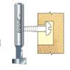 Schlüssellochfräser