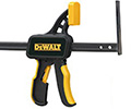 Accessories for DeWALT routers