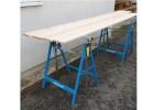 Arbeitsbock 810 - 1300 mm