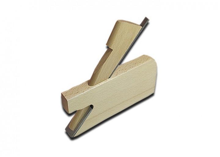 Absatz-Simshobel 30 mm