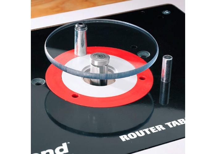 Einlegeplatte RTI-PLATE