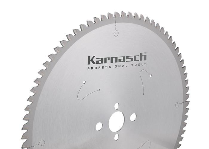 Kreissägeblatt HM 260 x 2,4/1,8 x 30 mm, Z=100
