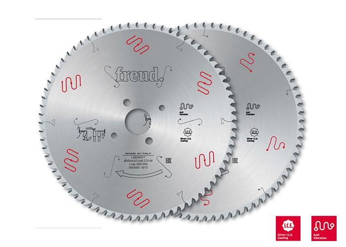 Kreissägeblatt HM 670 x 5,8/4,2 x 60 mm, Z=72