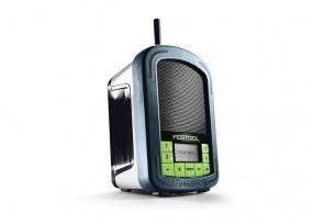 Baustellenradio BR10