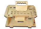 Werkzeugträger MDF SYS 4
