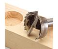 Holzbohrer Spezialtypen