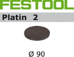 Schleifscheiben STF D 90/0 S4000 PL2/15