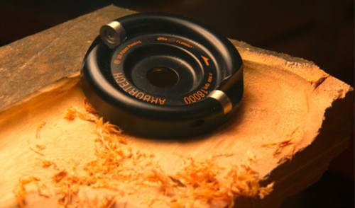 Woodcarver Turbo Mini Set