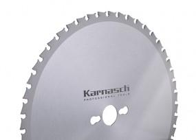 Kreissägeblatt HM 355 x 2,6/2,0 x 30/25,4 mm, Z=54