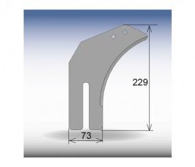 Spaltkeil CASOLIN 229 x 73 mm