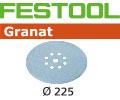 Ø 225 mm - Granat