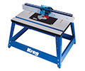 Kreg routing table PRS2100