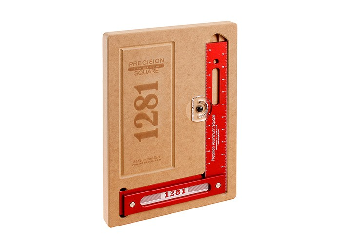 Anschlagwinkel Woodpeckers 1281