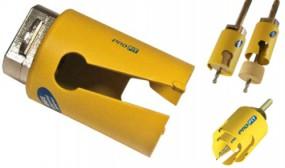Lochsäge HM Click & Drill
