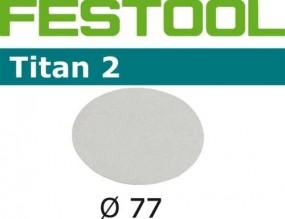 Schleifscheiben STF D77/0 P3000 TI2/50