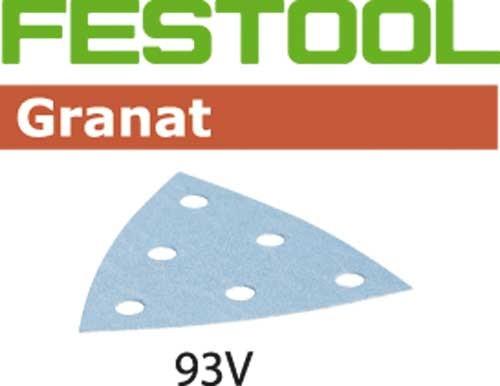 Schleifblätter STF V93/6 P280 GR/100