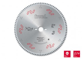 Kreissägeblatt HM 450 x 4,0/3,2 x 30 mm, Z=128