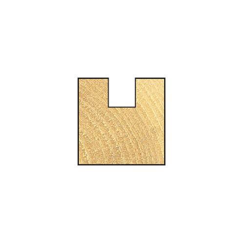 Nutfräser HW (HM) Z2