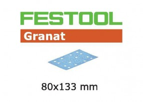Schleifstreifen STF 80x133 P280 GR/100