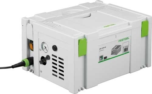 Vakuumpumpe VAC SYS VP
