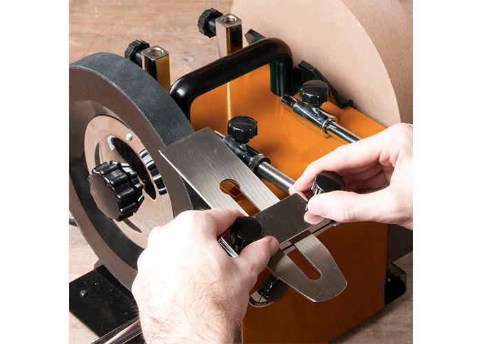 Nass-Schleifmaschine, 120 W