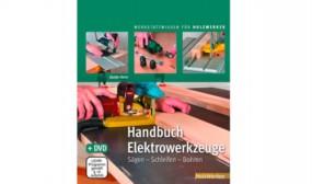 Handbuch Elektrowerkzeuge - HolzWerken