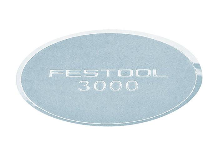 Schleifblüte Festool P3000
