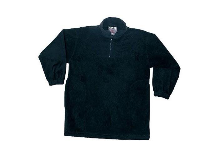 Fleece-Pullover