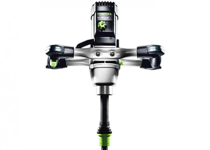 Rührwerk MX 1200/2 E EF HS3R