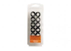 Büchsen Schaft 6 mm für Organizer C03-51