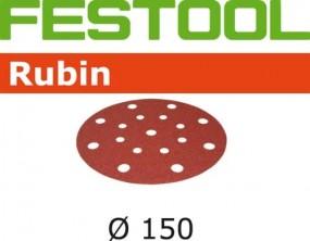 Schleifscheiben STF D150/16 P220 RU2/50
