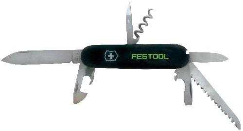 Taschenmesser Victorinox Festool