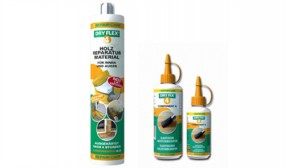 Repair Care Holzspachtel Set Dry Fix Flex 4