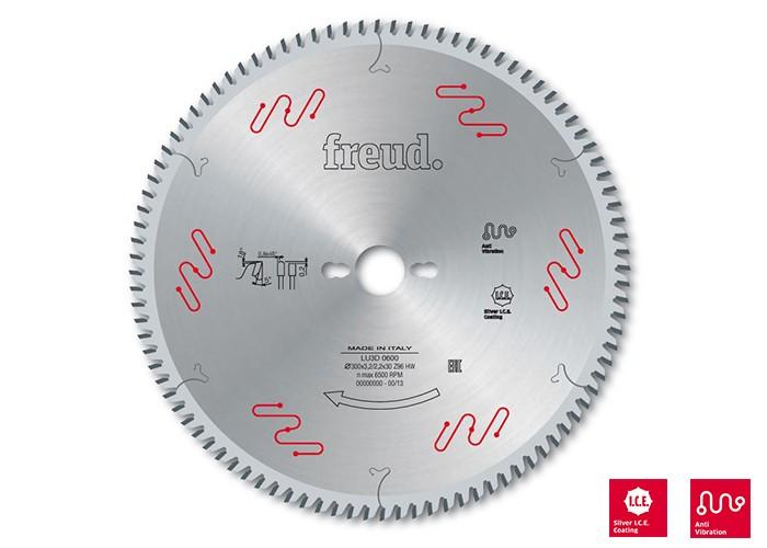 Kreissägeblatt HM 300 x 3,2/2,2 x 30 mm, Z=72