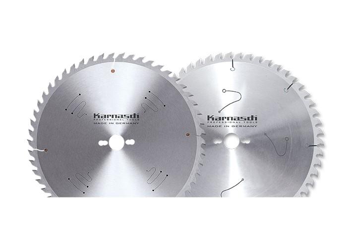 Kreissägeblatt HM 250 x 3,2/2,2 x 30 mm, Z=60