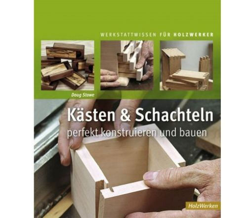 Kästen & Schachteln - HolzWerken