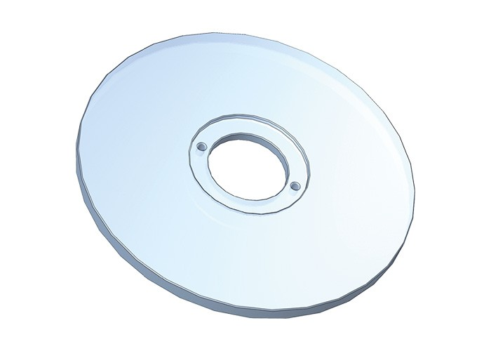 Universal-Adapterplatte