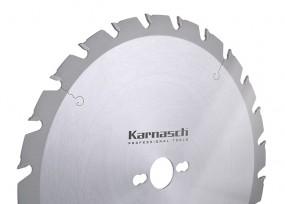 Kreissägeblatt HM 500 x 4,2/2,8 x 30 mm, Z=36