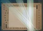 Vario-Bench Lochplatte 1200 x 800 mm