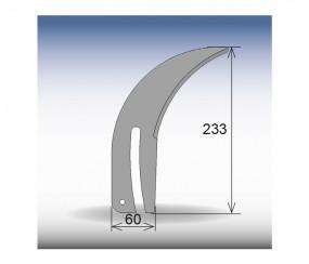Spaltkeil CASOLIN 233 x 60 mm