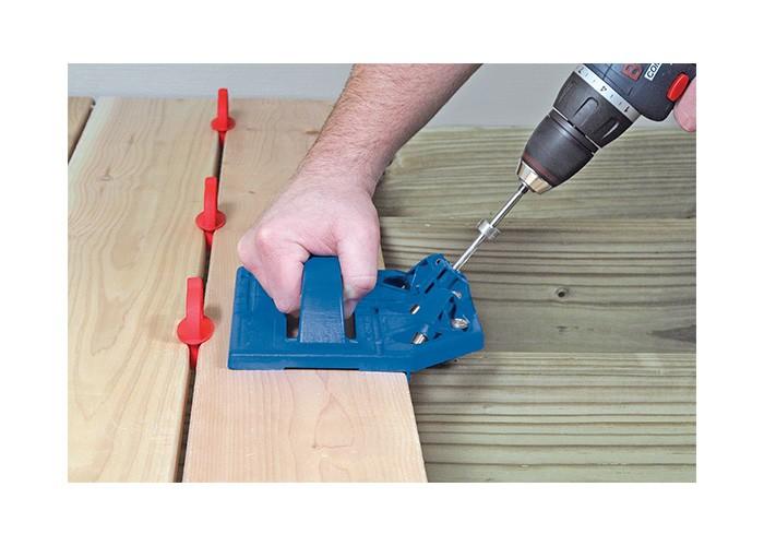 Deck Jig™ Abstandhalter rot