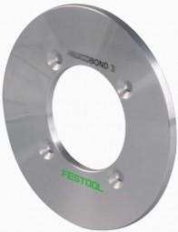 Tastrolle für Plattenfräse Aluminium-Verbundplatten D3