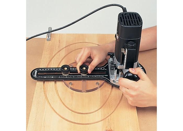 Mini-Ellipsen- & Kreisfräshilfe