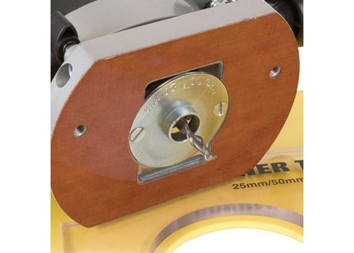 Kopierhülse aus Stahl D 27 mm