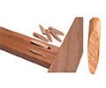 Kreg Holzstöpsel/Holzzapfen